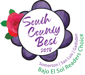 South County Best 2017